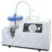 Máquina de sucção cirúrgica